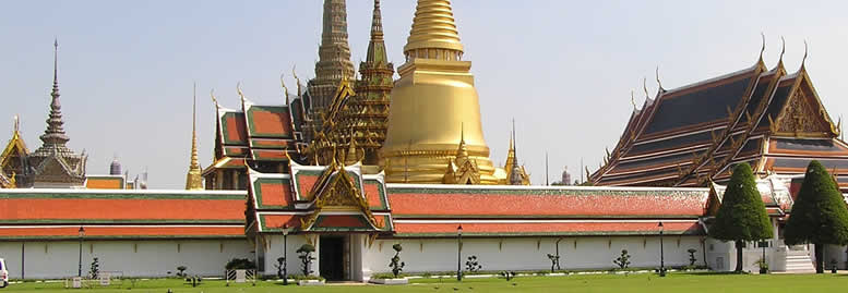 bangkok excursies